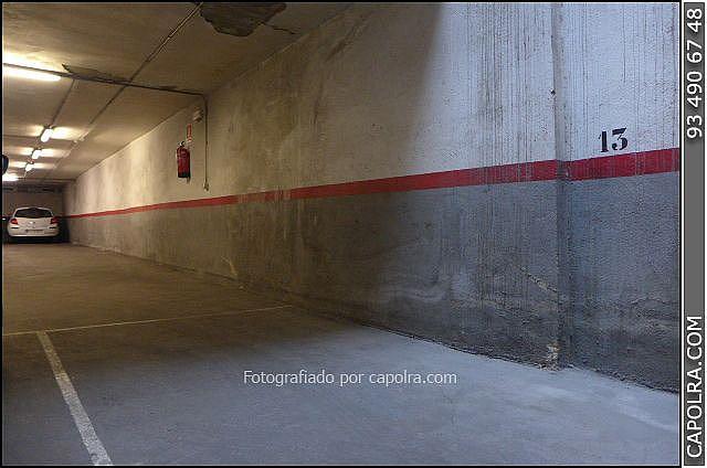 Imagen sin descripción - Garaje en alquiler en Eixample dreta en Barcelona - 239023808