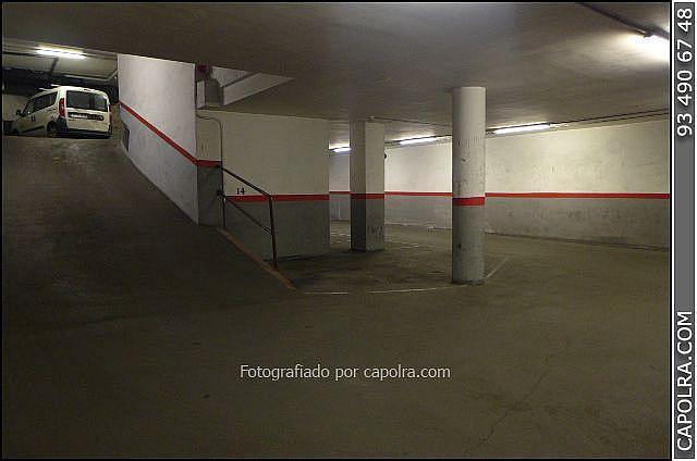 Imagen sin descripción - Garaje en alquiler en Eixample dreta en Barcelona - 239023811