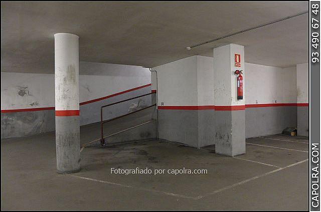 Imagen sin descripción - Garaje en alquiler en Eixample dreta en Barcelona - 239023814