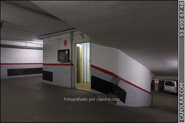 Imagen sin descripción - Garaje en alquiler en Eixample dreta en Barcelona - 239023817