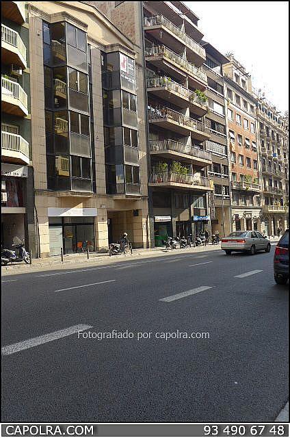 Imagen sin descripción - Garaje en alquiler en Eixample dreta en Barcelona - 239023823