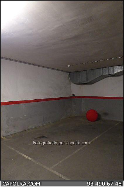 Imagen sin descripción - Garaje en alquiler en Eixample dreta en Barcelona - 239023826