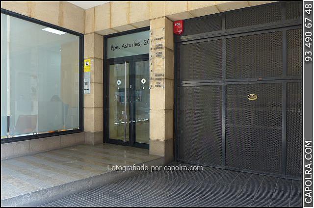 Imagen sin descripción - Garaje en alquiler en Eixample dreta en Barcelona - 239023841