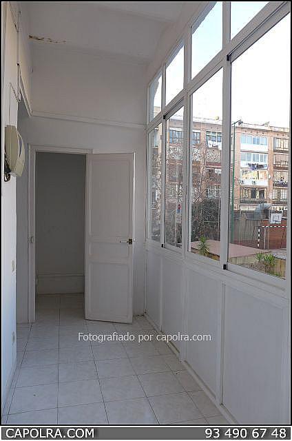 Imagen sin descripción - Oficina en alquiler en Eixample esquerra en Barcelona - 240043181
