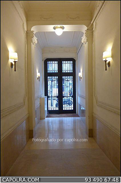 Imagen sin descripción - Oficina en alquiler en Eixample esquerra en Barcelona - 240043193