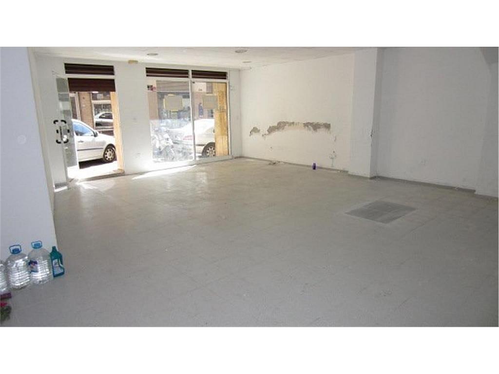 Local comercial en alquiler en Carolinas Bajas en Alicante/Alacant - 329360671