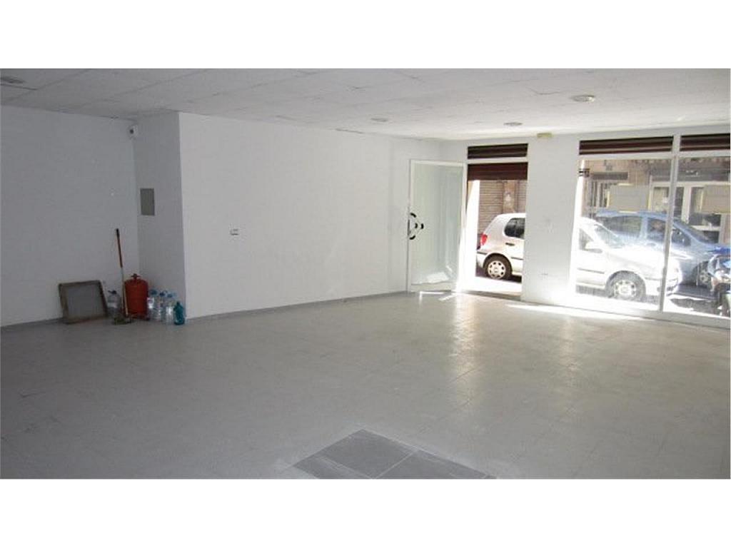 Local comercial en alquiler en Carolinas Bajas en Alicante/Alacant - 329360674