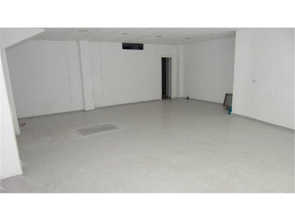 Local comercial en alquiler en Carolinas Bajas en Alicante/Alacant - 329360677
