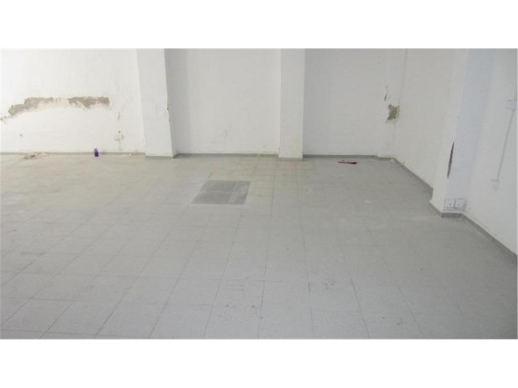 Local comercial en alquiler en Carolinas Bajas en Alicante/Alacant - 329360680