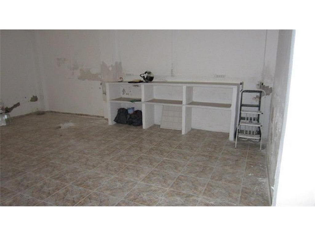 Local comercial en alquiler en Carolinas Bajas en Alicante/Alacant - 329360686