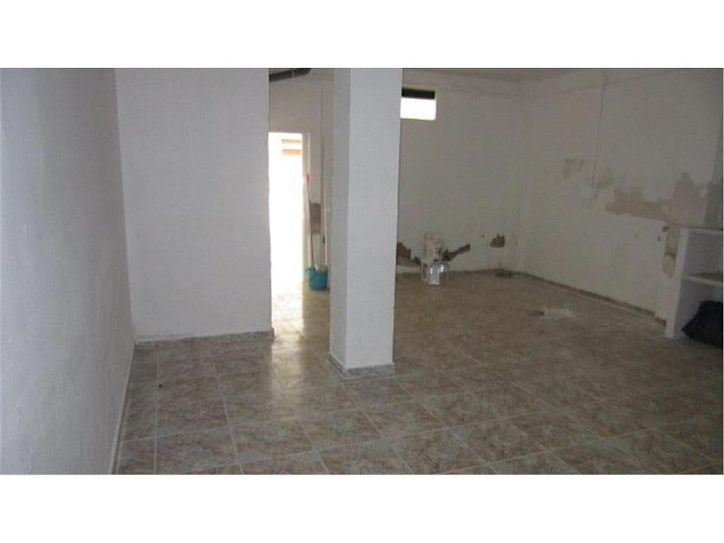 Local comercial en alquiler en Carolinas Bajas en Alicante/Alacant - 329360689