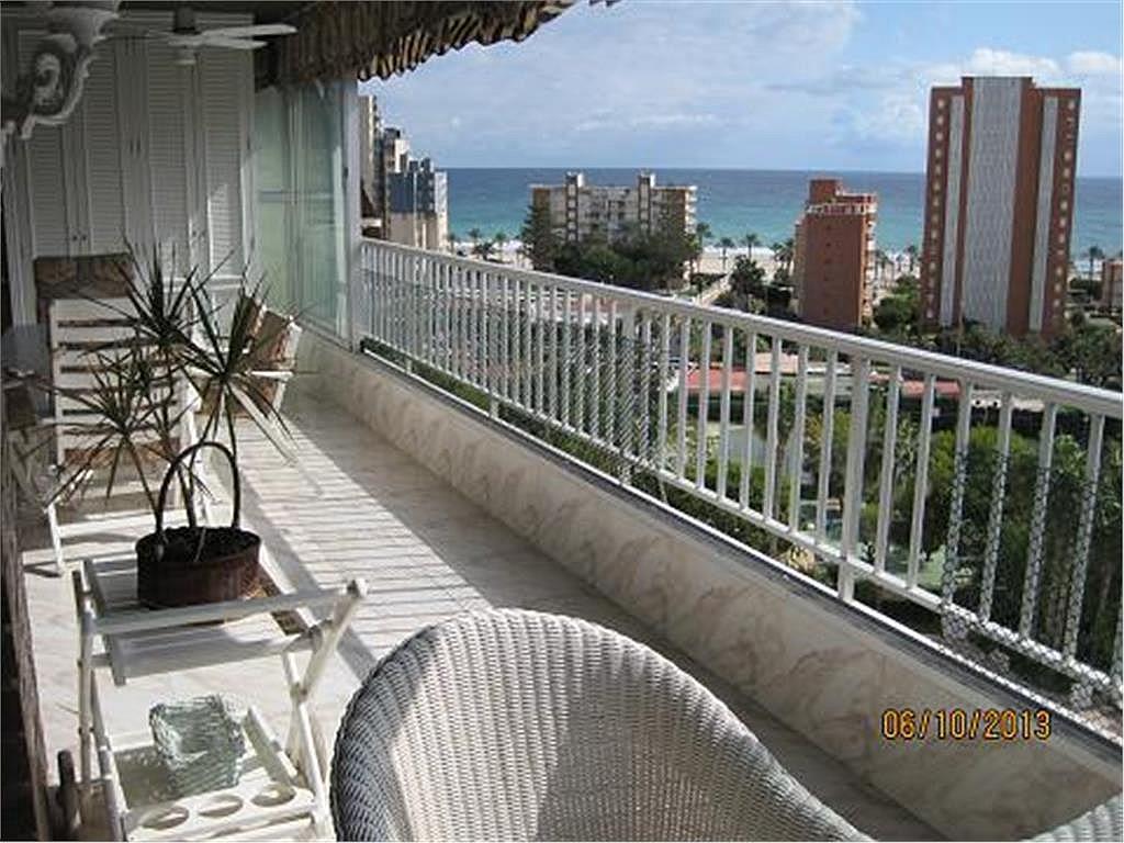Apartamento en venta en Playa de San Juan en Alicante/Alacant - 270008372