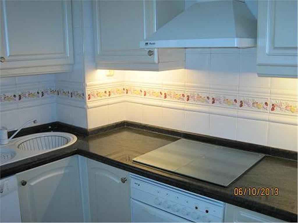 Apartamento en venta en Playa de San Juan en Alicante/Alacant - 270008396