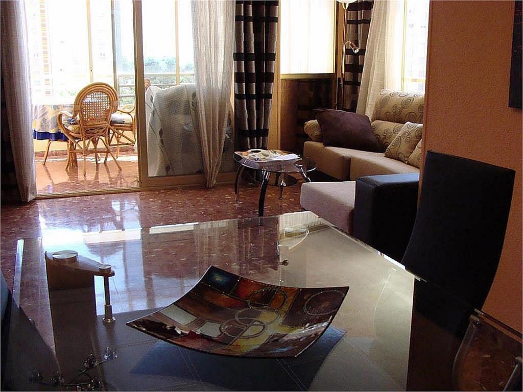 Apartamento en venta en Cabo de las Huertas en Alicante/Alacant - 348722351