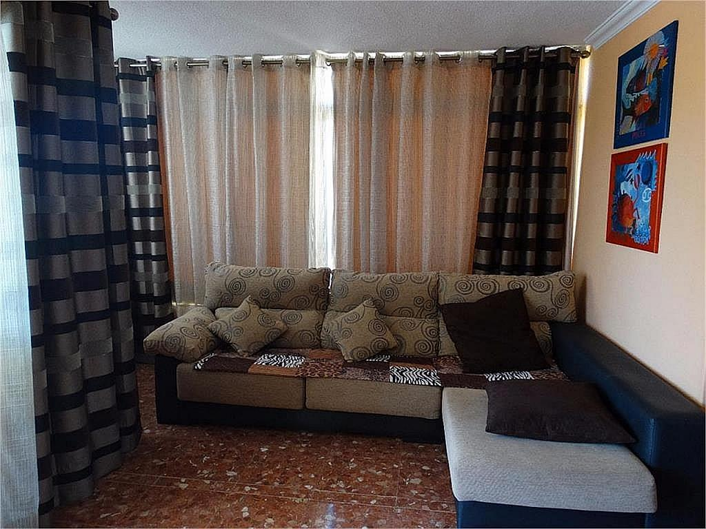 Apartamento en venta en Cabo de las Huertas en Alicante/Alacant - 348722354