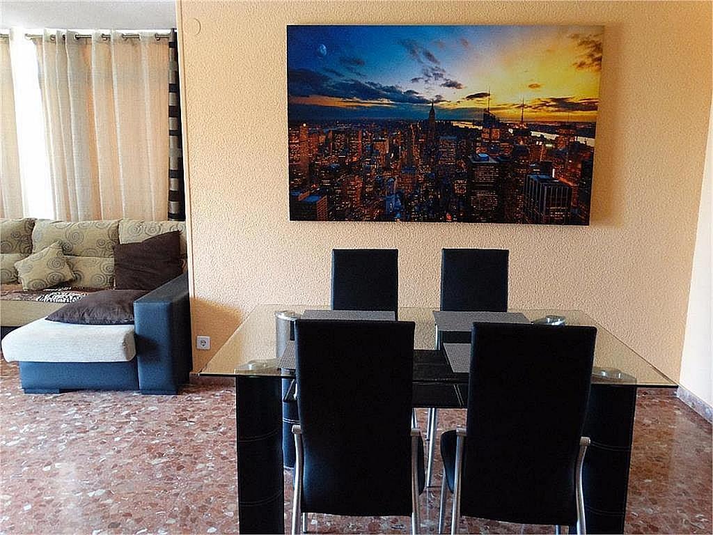 Apartamento en venta en Cabo de las Huertas en Alicante/Alacant - 348722357
