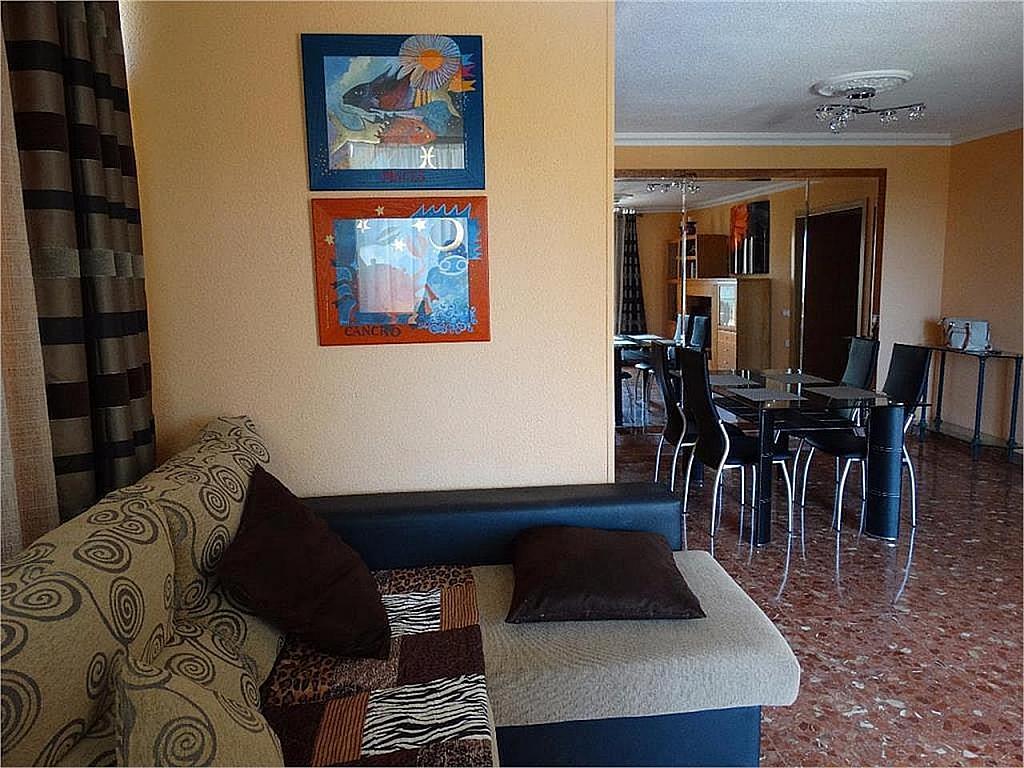 Apartamento en venta en Cabo de las Huertas en Alicante/Alacant - 348722360