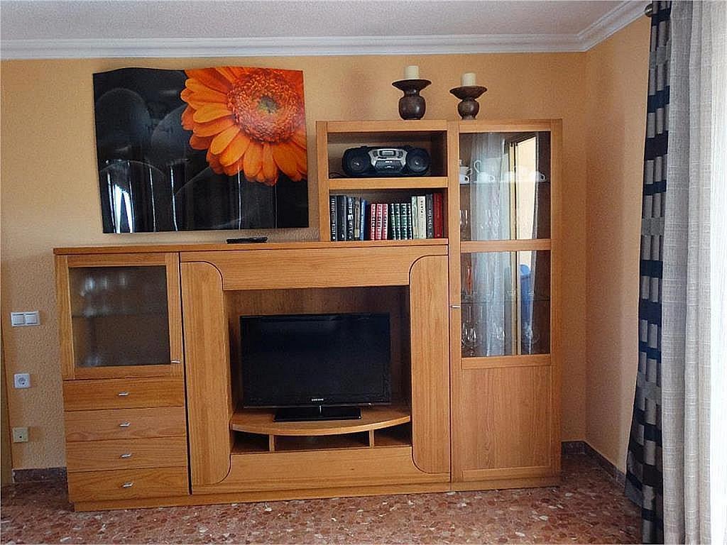 Apartamento en venta en Cabo de las Huertas en Alicante/Alacant - 348722363