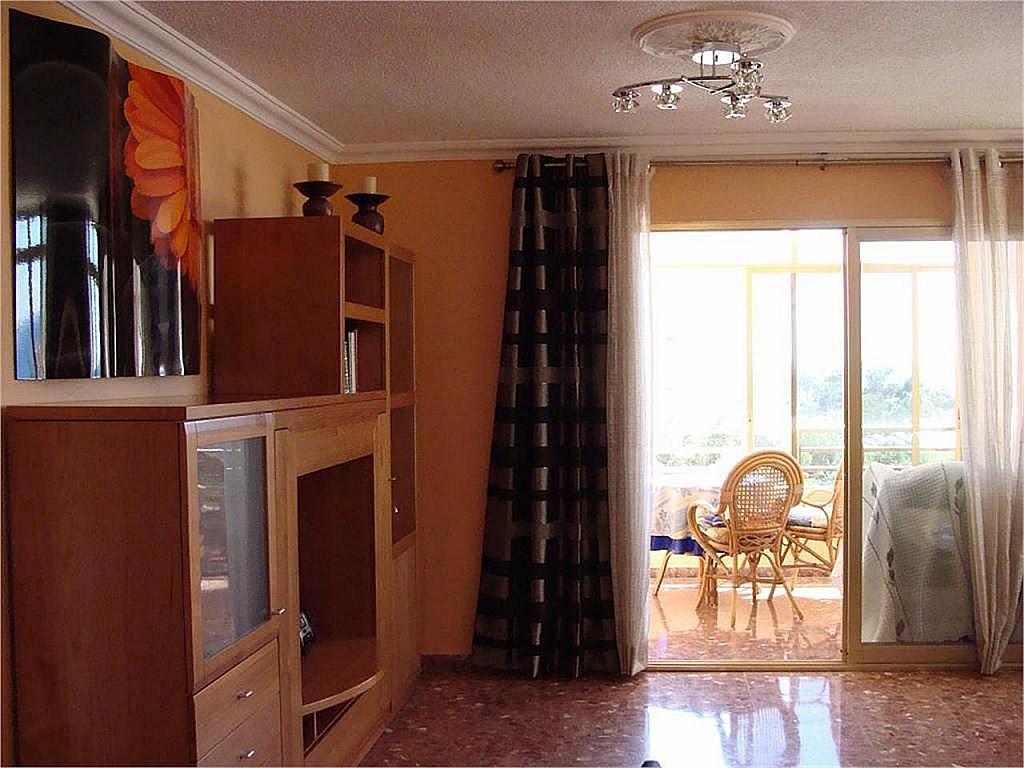 Apartamento en venta en Cabo de las Huertas en Alicante/Alacant - 348722366