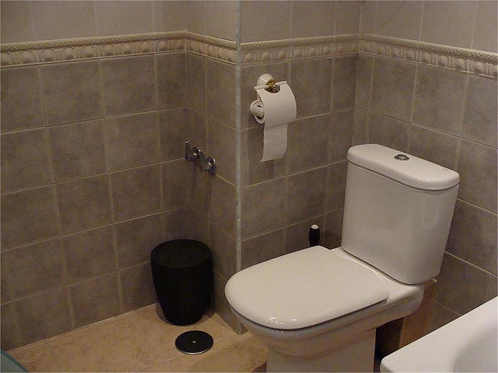 Apartamento en venta en Cabo de las Huertas en Alicante/Alacant - 348722372