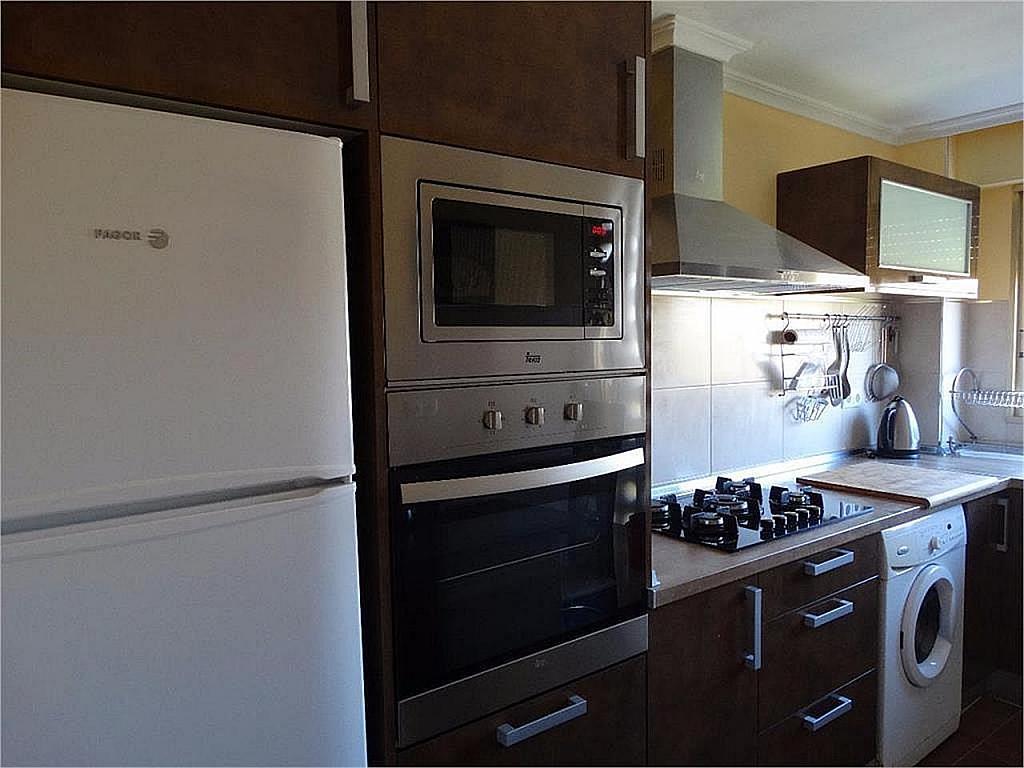 Apartamento en venta en Cabo de las Huertas en Alicante/Alacant - 348722378
