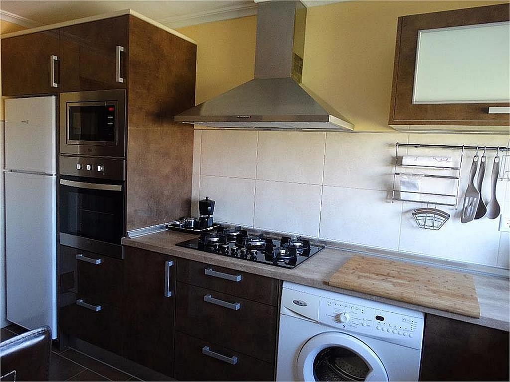 Apartamento en venta en Cabo de las Huertas en Alicante/Alacant - 348722381