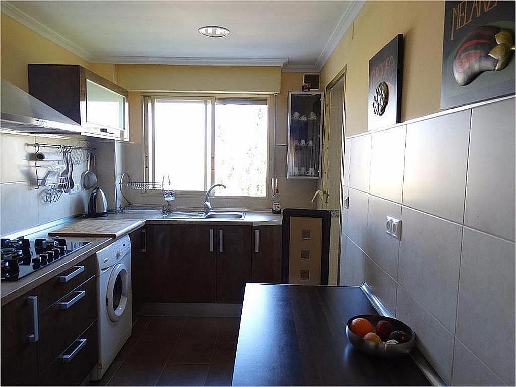 Apartamento en venta en Cabo de las Huertas en Alicante/Alacant - 348722384