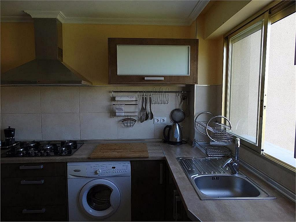 Apartamento en venta en Cabo de las Huertas en Alicante/Alacant - 348722387