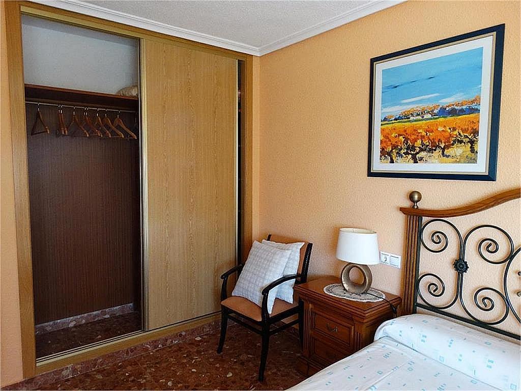 Apartamento en venta en Cabo de las Huertas en Alicante/Alacant - 348722393