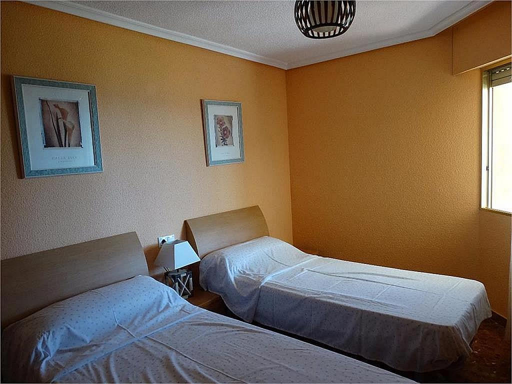 Apartamento en venta en Cabo de las Huertas en Alicante/Alacant - 348722396