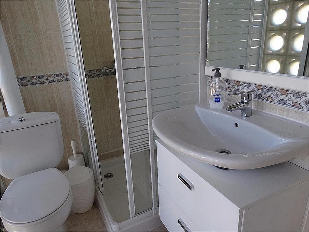 Apartamento en venta en Cabo de las Huertas en Alicante/Alacant - 348722408