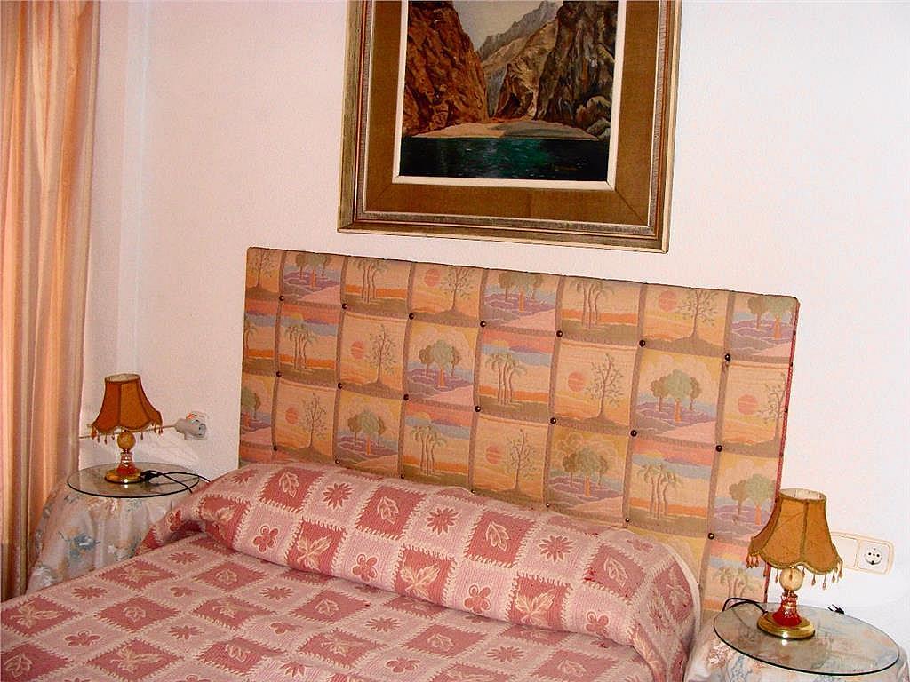 Piso en alquiler de temporada en Albufereta en Alicante/Alacant - 287939111