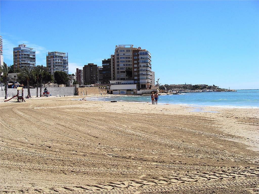 Piso en alquiler de temporada en Albufereta en Alicante/Alacant - 287939138