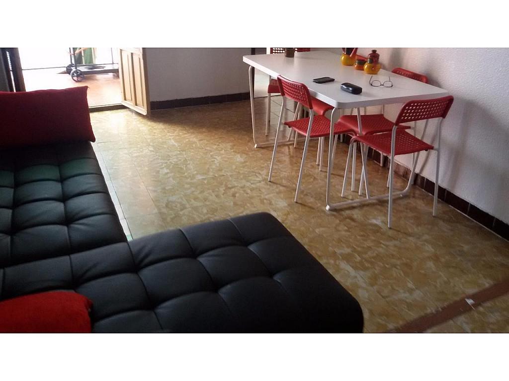 Piso en alquiler de temporada en Carolinas Altas en Alicante/Alacant - 315050788
