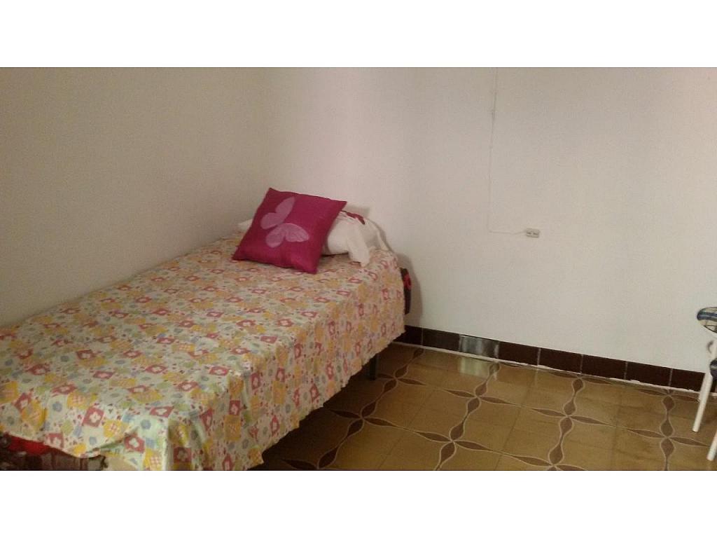 Piso en alquiler de temporada en Carolinas Altas en Alicante/Alacant - 315050806