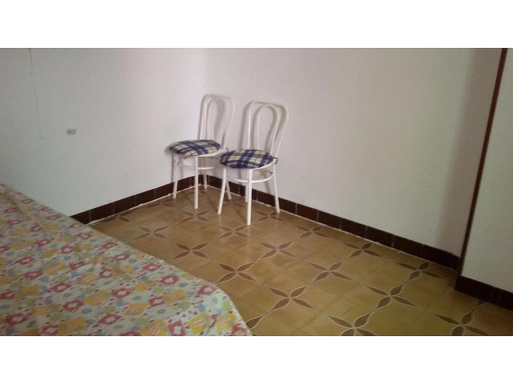 Piso en alquiler de temporada en Carolinas Altas en Alicante/Alacant - 315050809