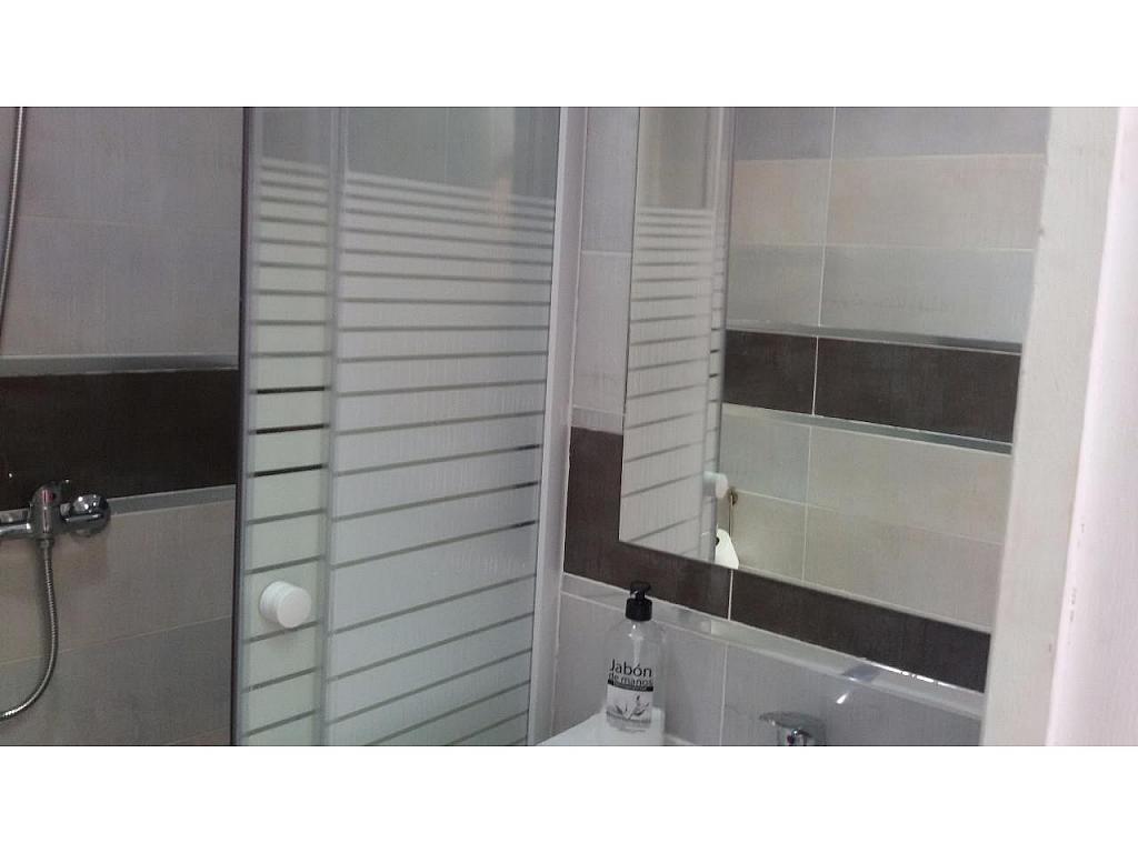 Piso en alquiler de temporada en Carolinas Altas en Alicante/Alacant - 315050812