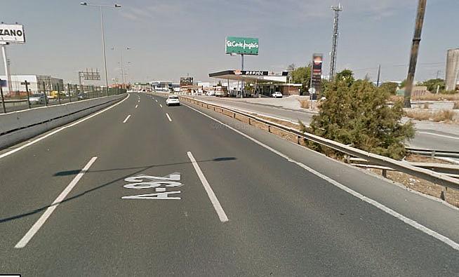 Nave industrial en alquiler en carretera La Red, Av. Ciencias-Emilio Lemos en Sevilla - 250463492