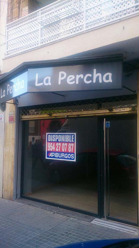 Local en alquiler en calle Virgen del Valle, Los Remedios en Sevilla - 251622255