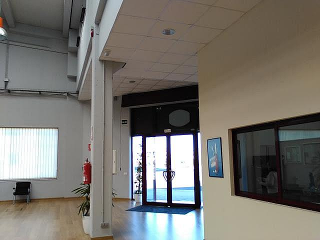 Nave en alquiler en calle La Negrilla, Av. Ciencias-Emilio Lemos en Sevilla - 266277250