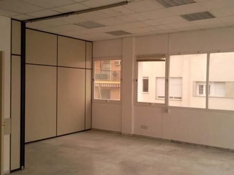 Oficina en alquiler en calle Nervion, Nervión en Sevilla - 24326475