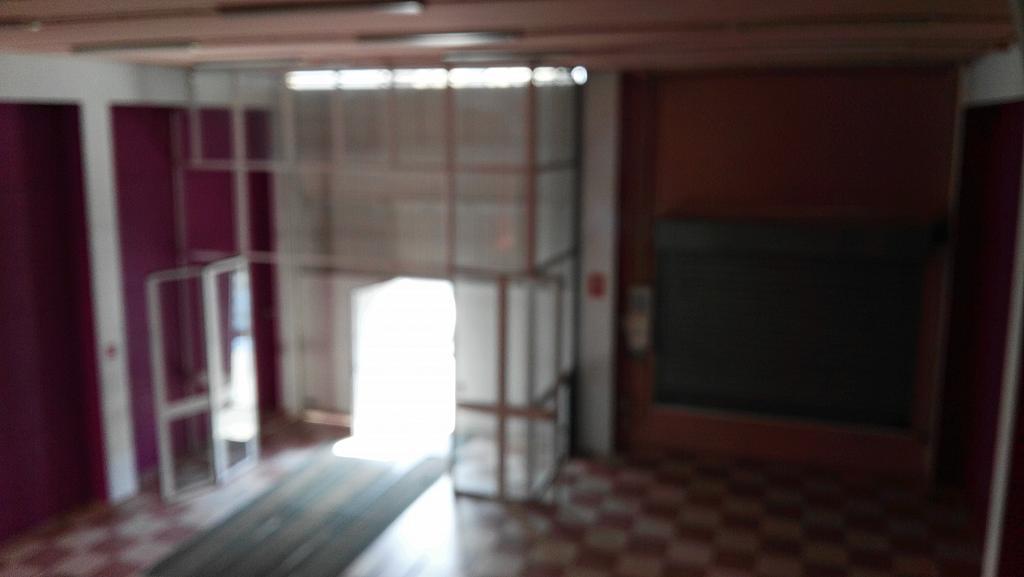 Nave en alquiler en calle Celulosa, Av. Ciencias-Emilio Lemos en Sevilla - 284402718