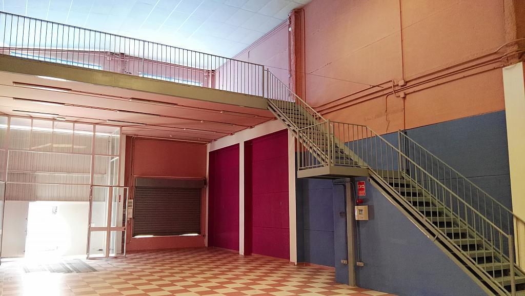 Nave en alquiler en calle Celulosa, Av. Ciencias-Emilio Lemos en Sevilla - 284402747