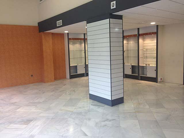 Local en alquiler en calle Nervión, Nervión en Sevilla - 297577950