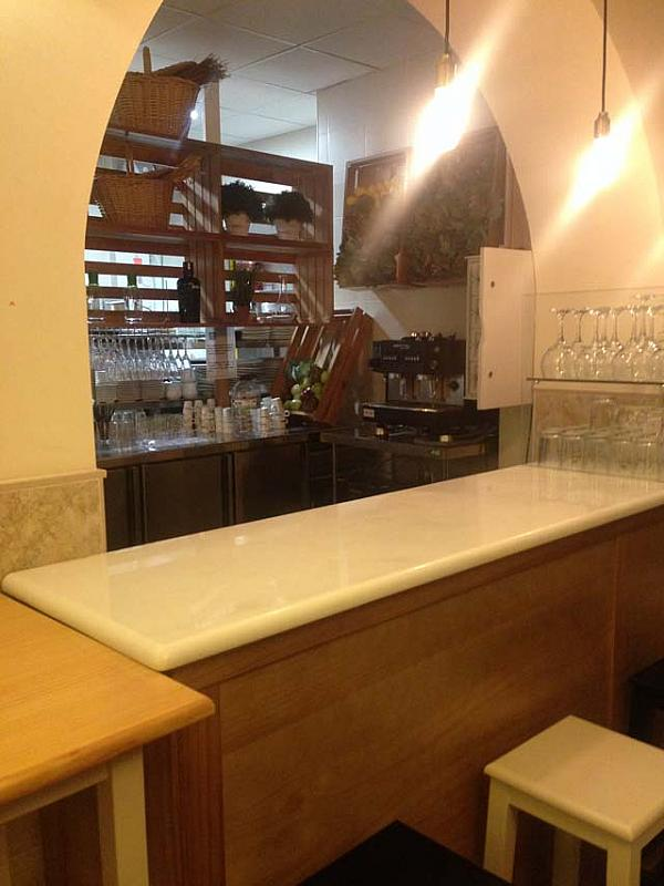 Local en alquiler en calle Triana, Triana Casco Antiguo en Sevilla - 298045598