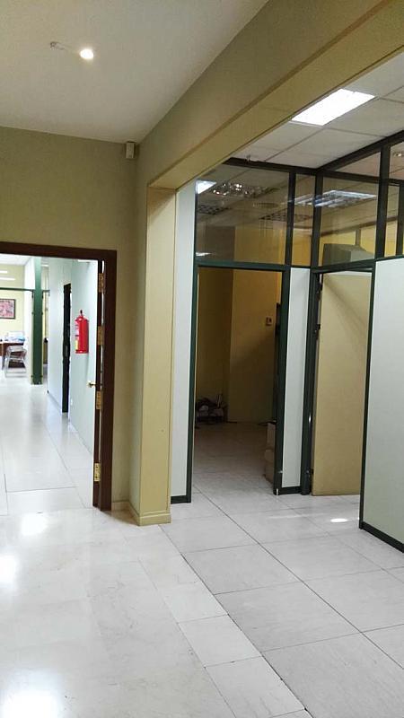Oficina en alquiler en calle Reino Unido, Los Bermejales en Sevilla - 323449347