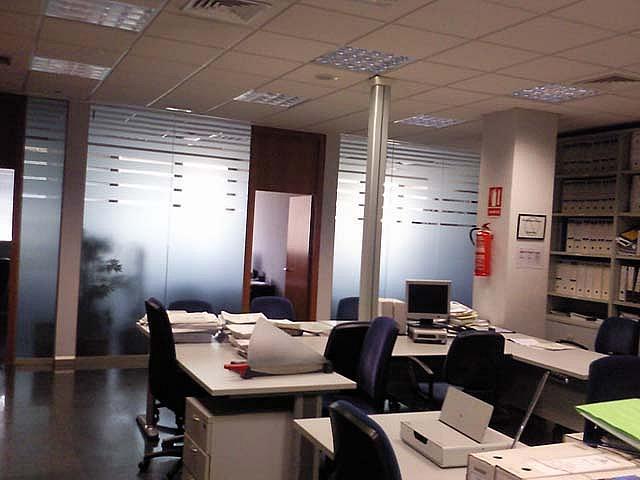 Oficina en alquiler en calle Los Bermejales, Los Bermejales en Sevilla - 323487703