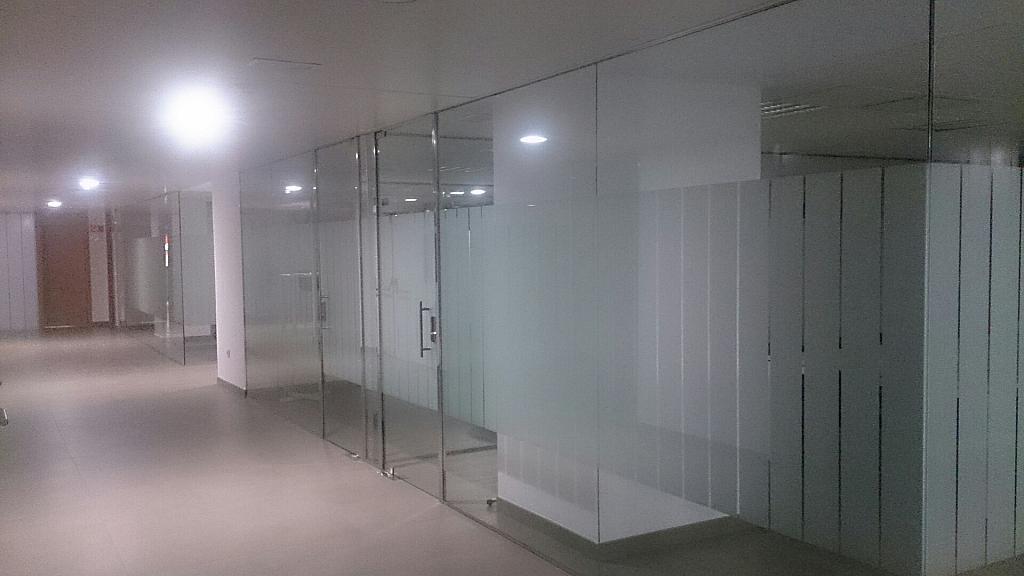 Oficina en alquiler en calle Los Remedios, Los Remedios en Sevilla - 327561720
