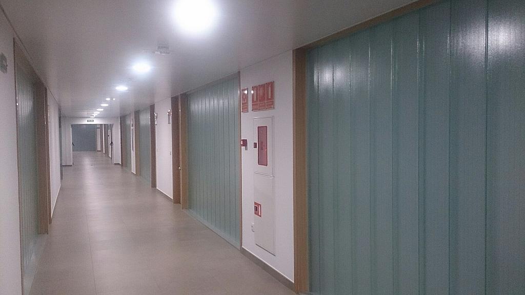 Oficina en alquiler en calle Los Remedios, Los Remedios en Sevilla - 327561721