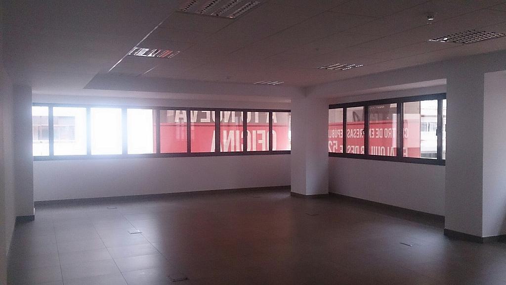 Oficina en alquiler en calle Los Remedios, Los Remedios en Sevilla - 327561724